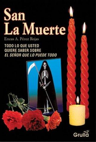 9789875201514: San la muerte / Saint Death (Spanish Edition)