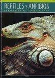 9789875228368: Reptiles Y Anfibios Mundo Animal