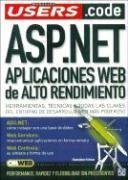 9789875262478: Asp.net (Manuales USERS)