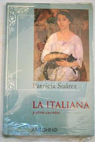 9789875310070: La italiana: Y otros cuentos