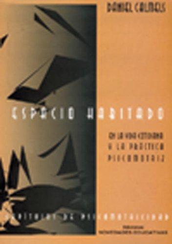 9789875380349: Espacio Habitado (Spanish Edition)