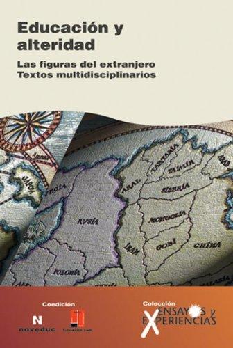 9789875380721: Educacion y Alteridad (Spanish Edition)