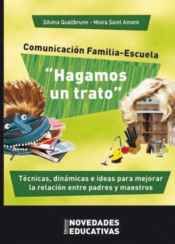 9789875382978: HAGAMOS UN TRATO (Spanish Edition)