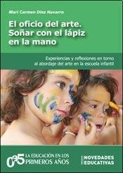 9789875383807: OFICIO DEL ARTE. SOÑAR CON EL LAPIZ EN LA MANO, EL