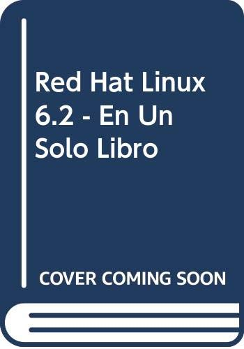 Red Hat Linux 6.2 - En Un: Strizinec, Gabriel