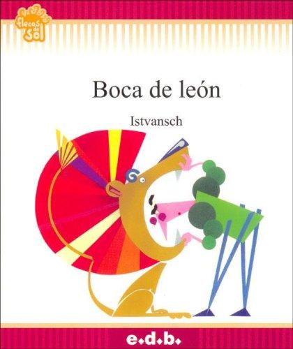 9789875411128: Boca de Leon (Spanish Edition)