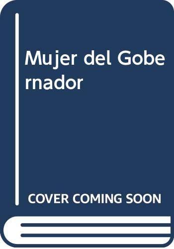 9789875450066: Mujer del Gobernador (Colección El dorado) (Spanish Edition)