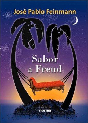 9789875450554: Sabor a Freud (Spanish Edition)
