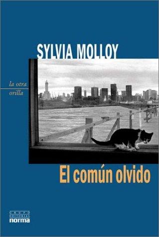 9789875450639: El Comun Olvido (Coleccion La Otra Orilla) (Spanish Edition)