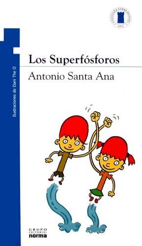 9789875452374: Los Superfosforos (Spanish Edition)