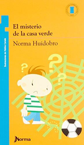 El Misterio de La Casa Verde (Spanish: HUIDOBRO, NORMA