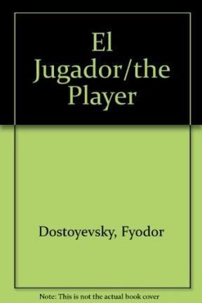 9789875460225: El Jugador/the Player (Spanish Edition)
