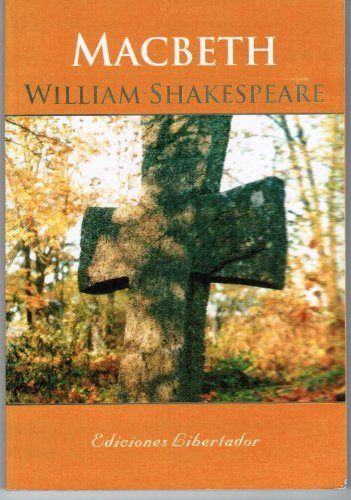 9789875460553: Macbeth / Macbeth (Spanish Edition)