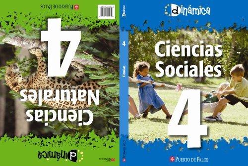 9789875472525: SOCIALES 4º C/NAT.DINAMICA Nacion