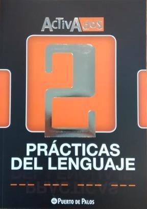 9789875477070: Activados 2 prácticas del lenguaje : museo activo. Prácticas del Lenguaje