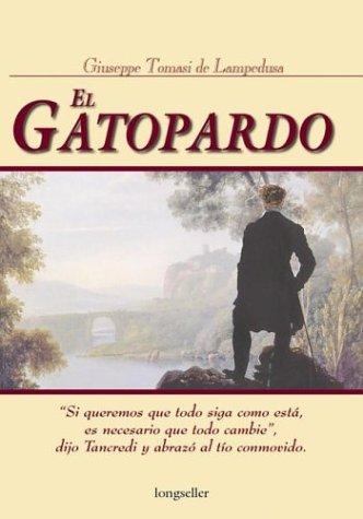 9789875500280: GATOPARDO, EL