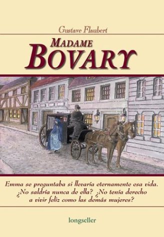 9789875500723: Madame Bovary(SPANISH EDITION)