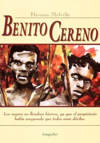 9789875502697: Benito Cereno (Spanish Edition)