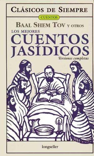 9789875503359: Los mejores cuentos jasidicos/The Best Tales of the Hasidim