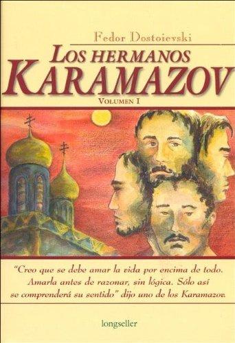 9789875504271: Los hermanos Karamazov (Spanish Edition)