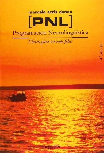 9789875504295: PNL -PROGRAMACION (Temas De Hoy)