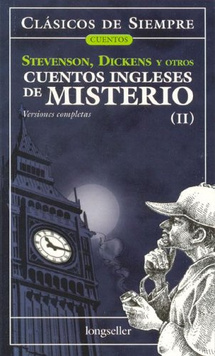 9789875504776: Cuentos ingleses de misterio / English Mystery Stories (Clasicos De Siempre) (Spanish Edition)