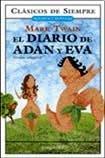 9789875505131: El diario de Adan y Eva / The Diary of Adam and Eve (Clasicos De Siempre / Always Classics) (Spanish Edition)