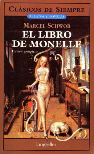 9789875505506: Libro de Monelle/Monelle's Book (Clasicos De Siempre)