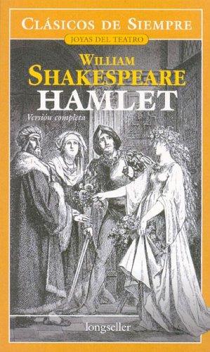 9789875506299: Hamlet / Hamlet (Clasicos de Siempre)
