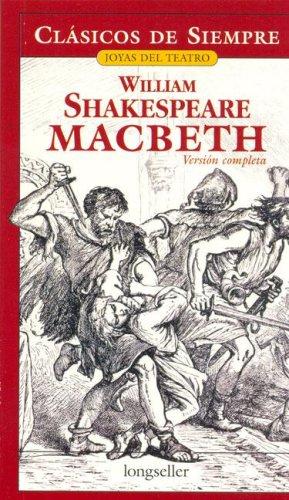 9789875506572: Macbeth / Macbeth (Clasicos De Siempre) (Spanish Edition)
