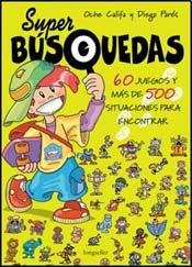 9789875506879: Super busquedas / Super Search (Spanish Edition)