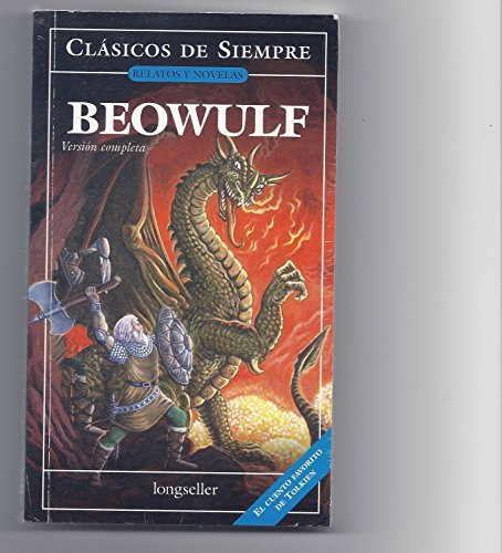 9789875507135: Beowulf (Clasicos de siempre: Relatos y novelas / All Time Classics: Tales and Novels)