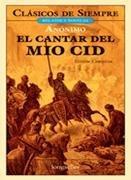 9789875508453 El Cantar Del Mio Cid Iberlibro Anonymous 9875508454