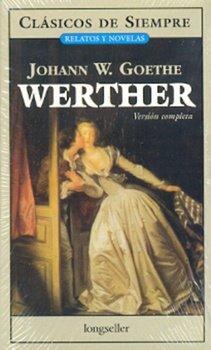 9789875509375: Werther (Spanish Edition)