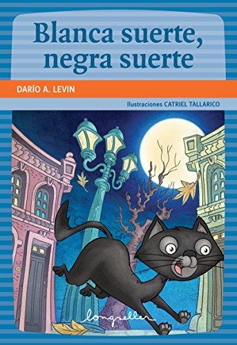 9789875509832: Blanca suerte, negra suerte (Spanish Edition)