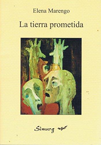 La Tierra Prometida (Spanish Edition): Marengo, Elena