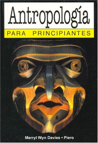 9789875550186: Antropologia para principiantes/ Anthropology for Beginners (Spanish Edition)
