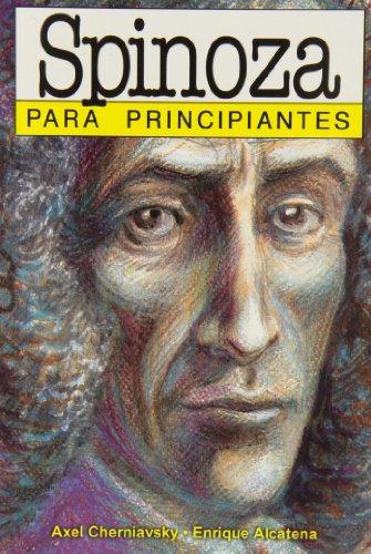 9789875550469: Spinoza Para Principiantes