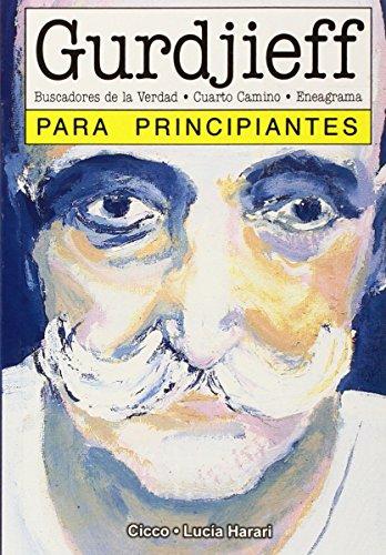 9789875550490: Gurdjieff Para Principiantes