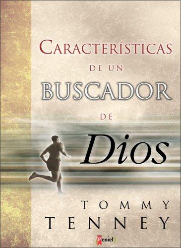 9789875570245: Caracteristicas de un buscador de Dios / Characteristics of a God's seeker