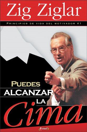 9789875570313: Puedes Alcanzar la Cima (Spanish Edition)