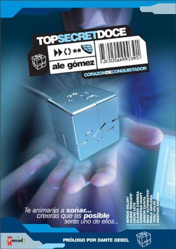Top secret doce (Spanish Edition): Ale Gómez