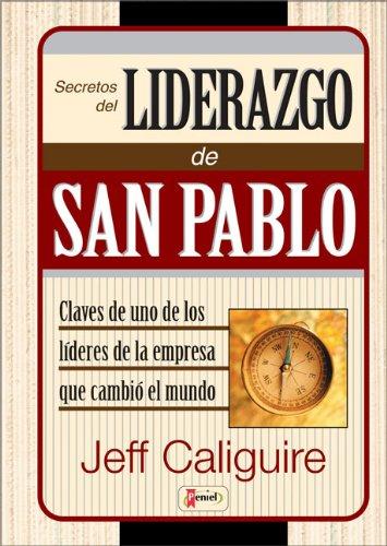 9789875570511: Secretos del liderazgo de San Pablo (Spanish Edition)