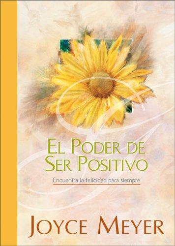 9789875570832: El Poder de Ser Positivo (The Power of Being Positive) (Spanish Edition)