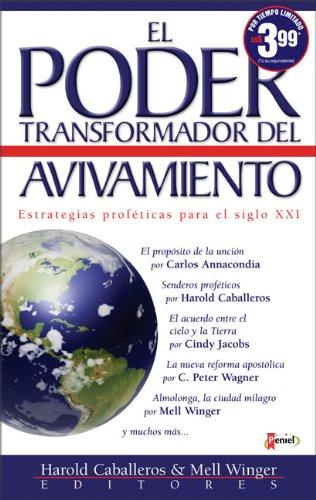 9789875570894: El Poder Transformador del Avivamiento (Spanish Edition)