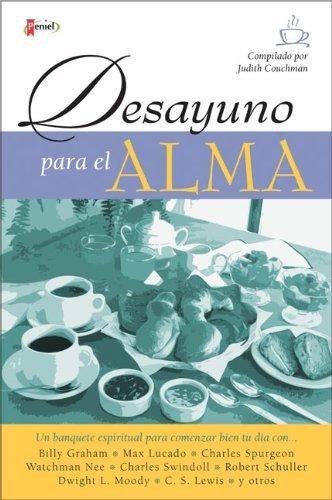 9789875571884: Desayuno para el alma MM: Un banquete de ánimo para comenzar bien tu día (Spanish Edition)