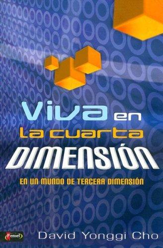 9789875571990: Viva En La Cuarta Dimension - AbeBooks - Pastor David ...