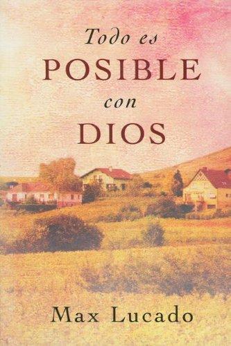 9789875572164: Todo es Posible con Dios (Spanish Edition)