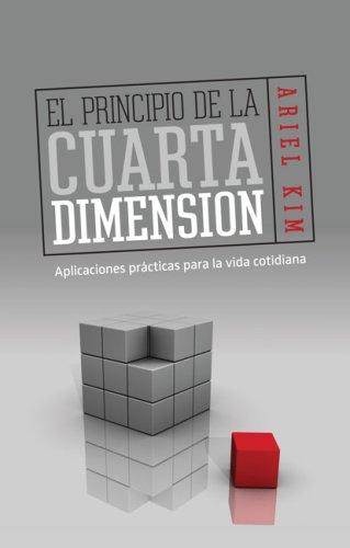 9789875572188: El principio de la cuarta dimensión (Spanish Edition)