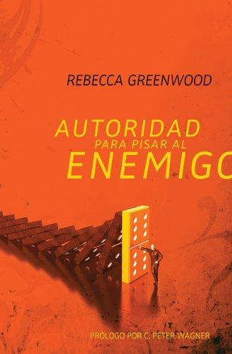 9789875572218: Autoridad para pisar al enemigo (Spanish Edition)